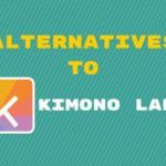 Fill in the gap: Kimono Labs Alternatives