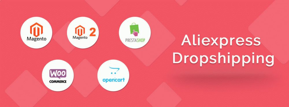 Connect Magento And Aliexpress