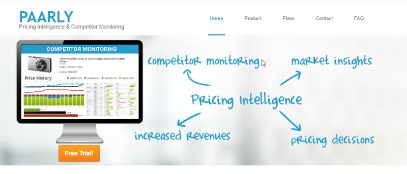 price tool