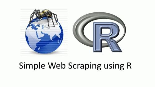 R Web Scraping