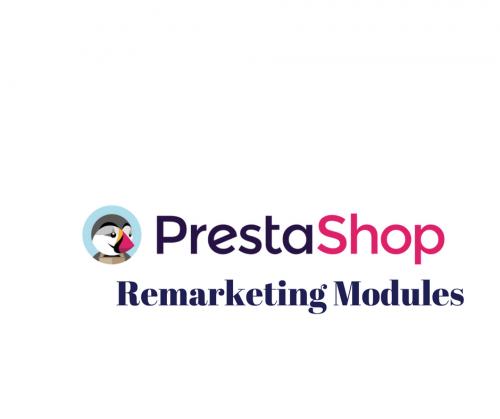 Prestashop Remarketing Modules