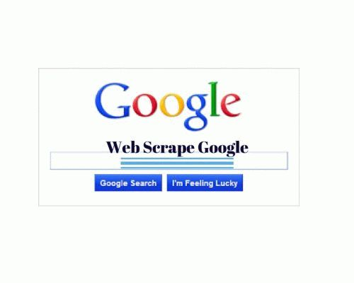 Image result for scrape google
