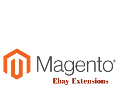 Magento eBay Extensions
