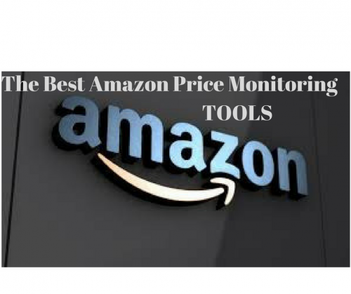 4 Best Amazon Price Monitoring Tools for Sellers