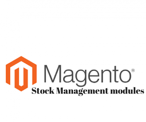 Stock Management Modules